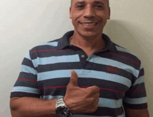 ROBERTO CARLOS DO NASCIMENTO | UNIDADE OSASCO